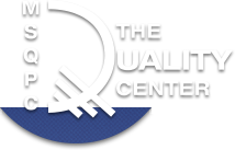 The Quality Center