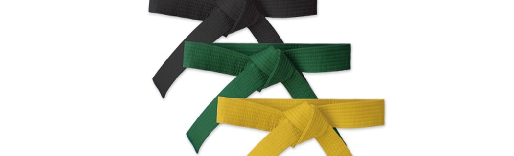 LSS Belts